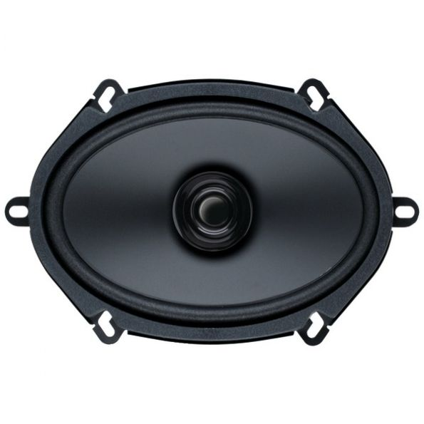 Boss Audio 5x7 6x8 Dual Cone Speakr