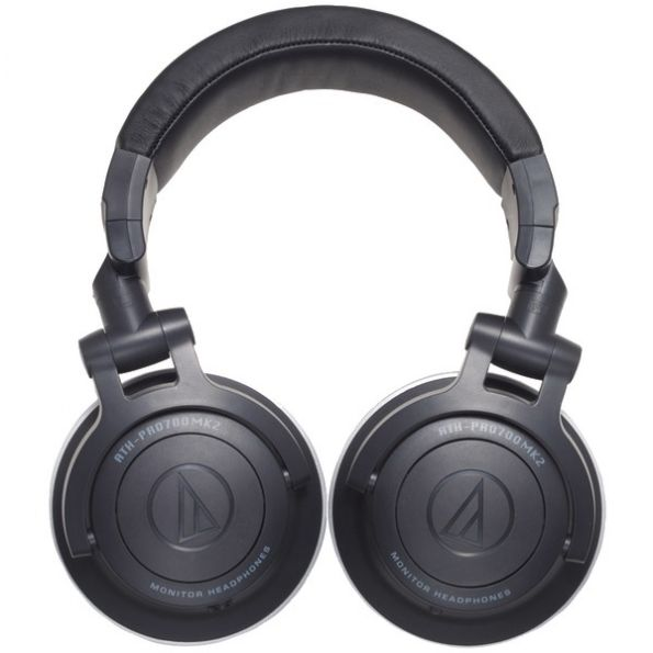 Audio Technica Pro Dj Monitor Headphns