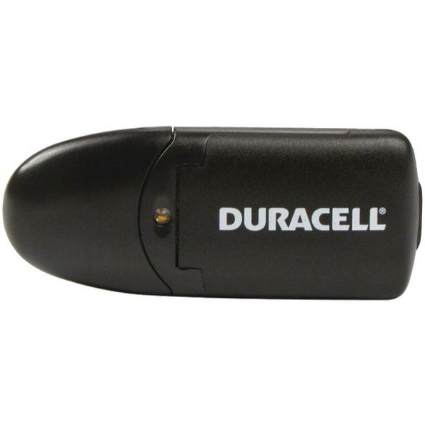 Duracell 6 In 1 Memory Reader