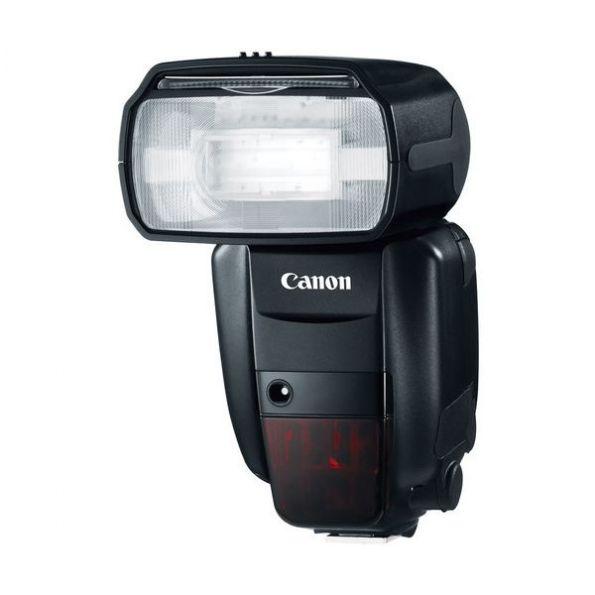 Canon Speedlite 600EX-RT Flash Essential Accessory Kit
