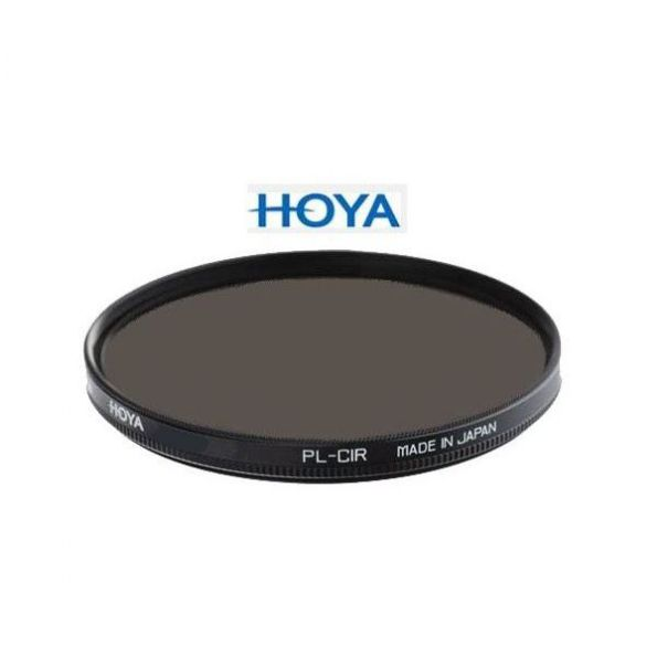 Hoya CPL ( Circular Polarizer ) Multi Coated Glass Filter (52mm)
