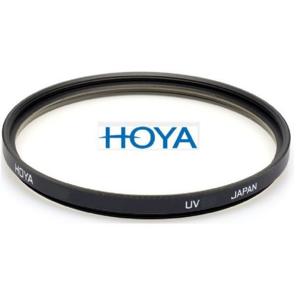 Hoya UV ( Ultra Violet ) Multi Coated Glass Filter (67mm)