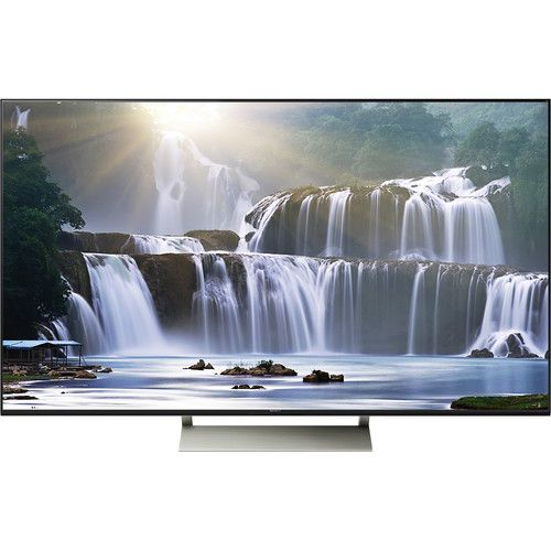 Sony XBR-X930E-Series 55 Inch-Class HDR UHD Smart LED TV