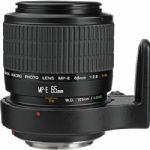 Canon MP-E 65mm f/2.8 1-5x Macro Photo Lens