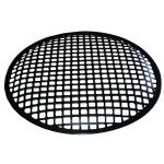 Atrend Mtl Waffle Grill Pr 12in
