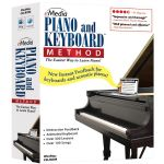 Emedia Piano/keyboard Method V3