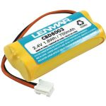 Lenmar 2.4v 750mah Battery