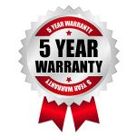 Repair Pro 5 Year Extended Camera Coverage Warranty (Under $1500.00 Value)
