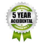 Repair Pro 5 Year Extended Camera Accidental Damage Coverage Warranty (Under $3500.00 Value)