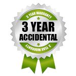 Repair Pro 3 Year Extended Lens Accidental Damage Coverage Warranty (Under $1000.00 Value)
