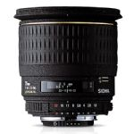 Sigma 28mm f/1.8 EX Aspherical DG DF Macro Autofocus Lens for Nikon