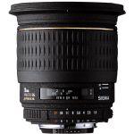 Sigma 20mm f/1.8 EX Aspherical DG DF RF Autofocus Lens for Nikon