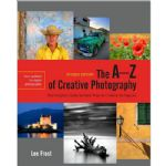 The A-Z Book Guide of Creative Photography (160 Pages)