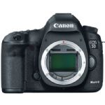 Canon EOS 5D Mark III Digital SLR Camera (Body)