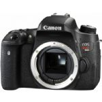 Canon EOS Rebel T6s DSLR Camera - Body