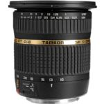 Tamron SP AF 10-24mm f / 3.5-4.5 DI II Zoom Lens For Canon DSLR Cameras