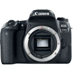 Canon EOS 77D DSLR Camera (Body)
