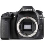 Canon EOS 80D DSLR Camera (Body)