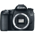 Canon EOS 70D DSLR Camera (Body)
